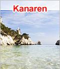 Pauschalreisen auf die Kanarischen Inseln